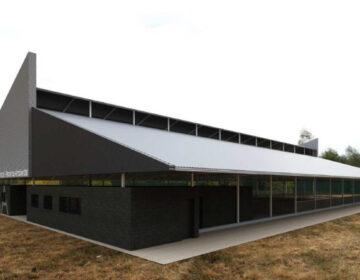 L'Institut Mollerussa comptarà amb un nou equipament per aprendre el funcionament d'un centre boví