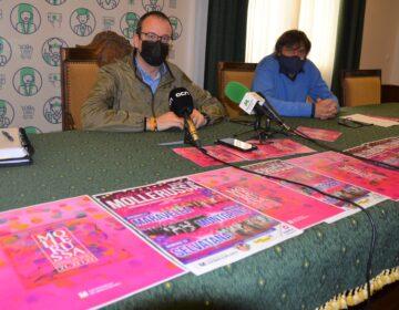 Mollerussa es prepara per viure del 21 al 23 les Festes de Maig amb activitat al carrer i per a tots els públics