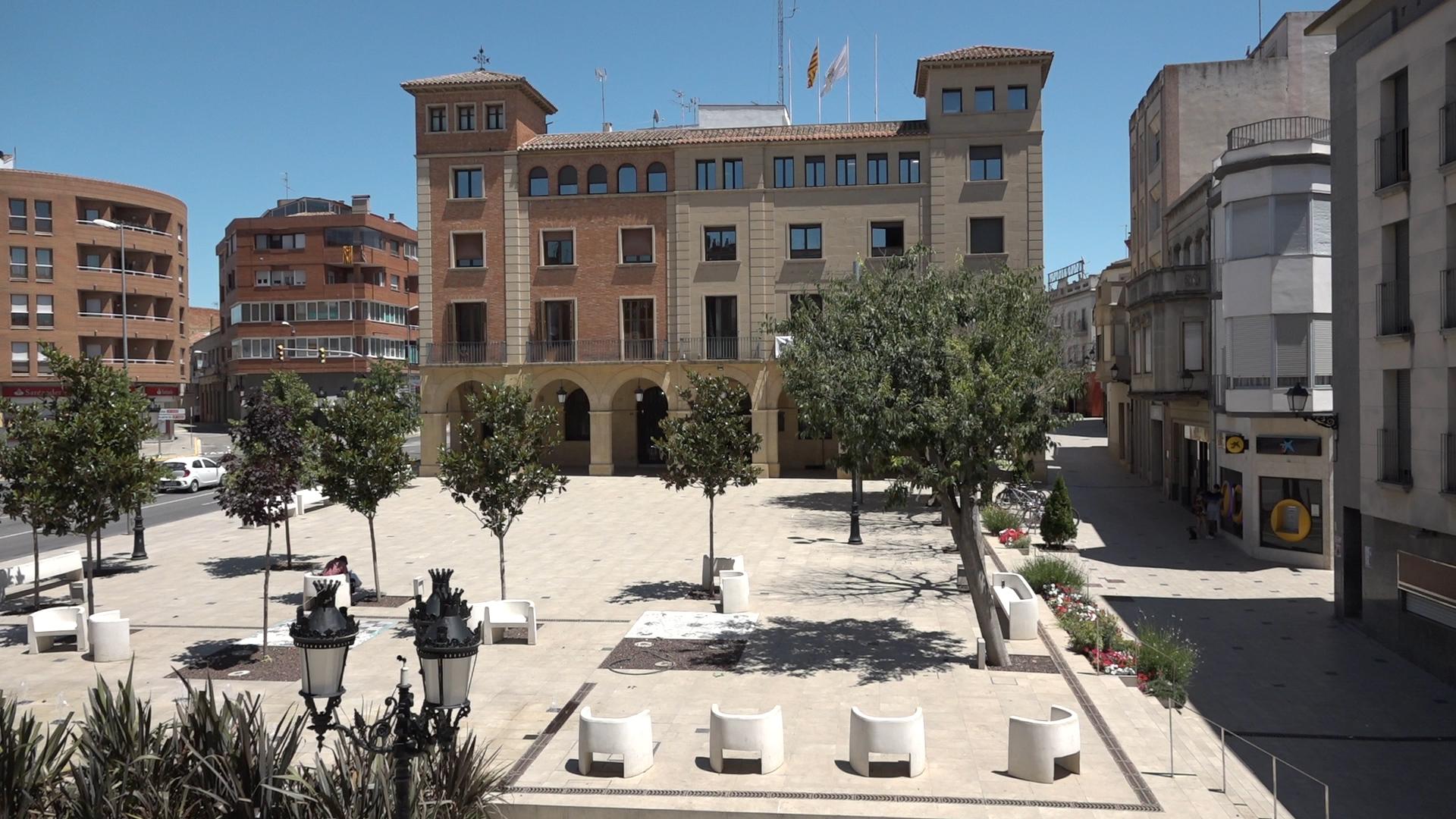 Pla de Sanejament a l'Ajuntament de Mollerussa fins al 2026