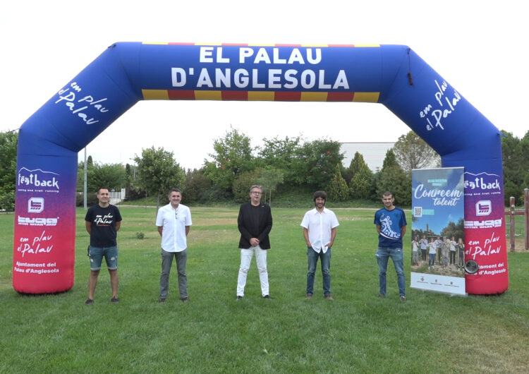 La Lliga Ponent recupera la presencialitat amb l'Agro-Llobera Palau Night Run by Cursa de Sant Blai