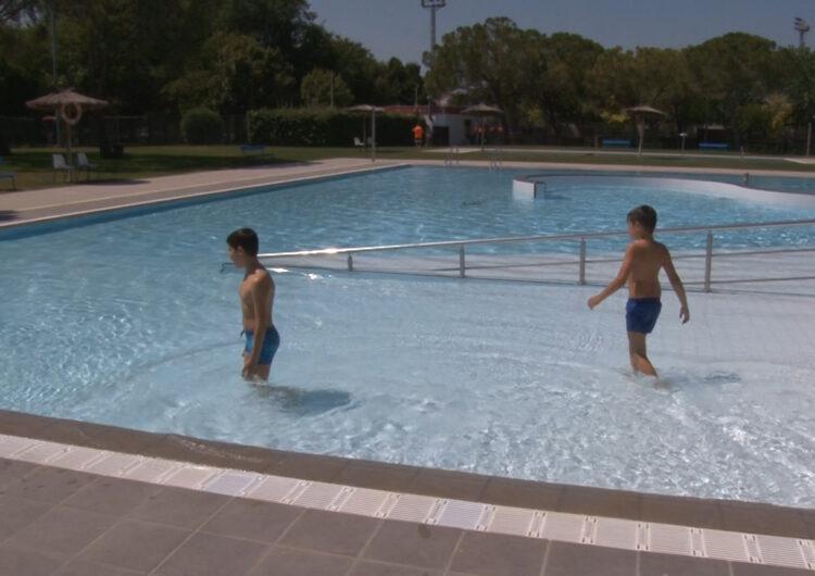 Mollerussa obre les piscines el 17 de juny ampliant l'aforament i amb la previsió d'eliminar les franges horàries