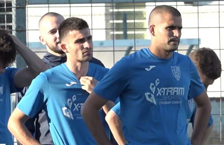 Mollerussa i Borges es disputen la plaça pel 'play-off' en l'última jornada de lliga