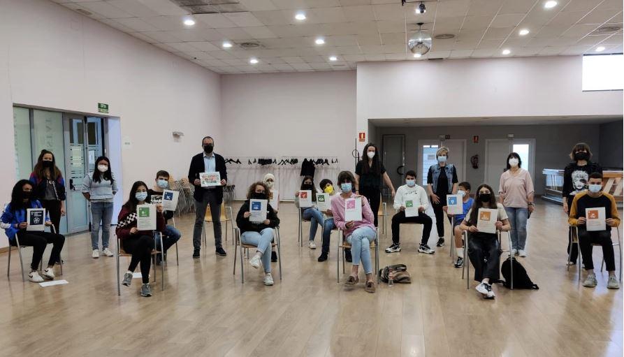 Mollerussa renova per 4 anys més el Segell de Ciutat Amiga de la Infància que Unicef li atorga des del 2012