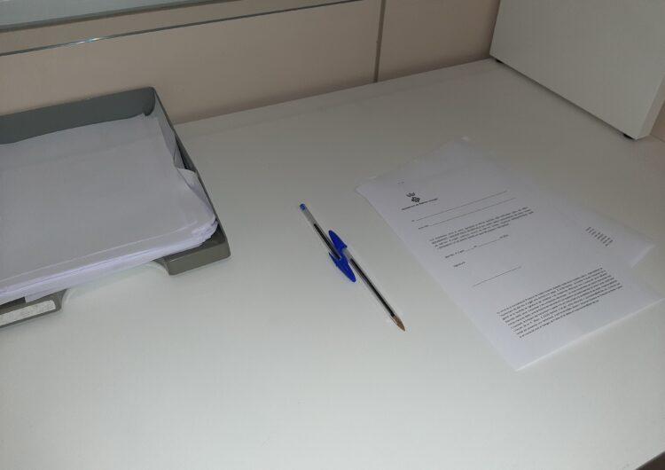 Bell-lloc recull 200 firmes en menys de dos dies contra els microtalls