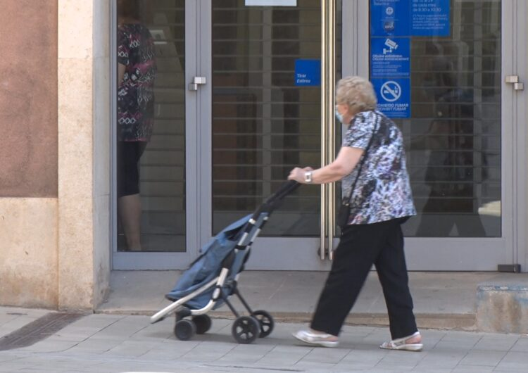 Mollerussa participa en un estudi internacional que investiga l'exclusió social derivada de la vellesa
