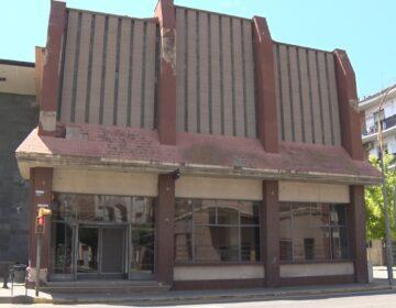 L'Ajuntament treu a licitació les obres de la millora de la façana del Cafè L'Amistat