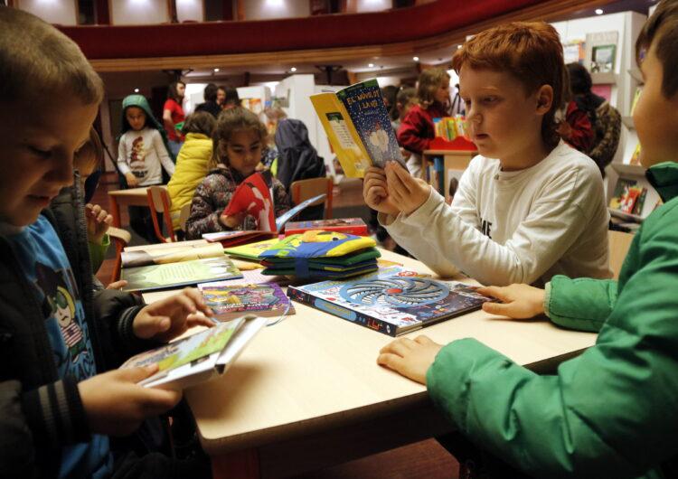 Cancel·len definitivament el Saló del Llibre Infantil i Juvenil de Catalunya