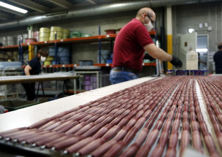 ACUDAM Mollerussa se situa com a líder en producció de cortines amb una facturació anual de 2,5 MEUR