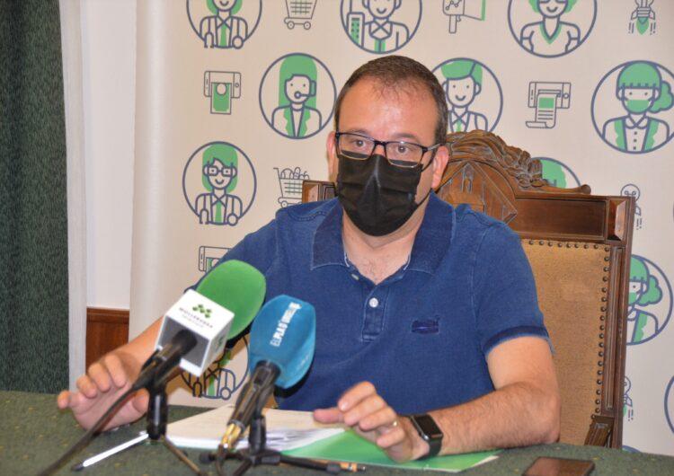 Mollerussa treu la convocatòria per demanar ajuts per a la reactivació econòmica i la promoció de l'ocupació