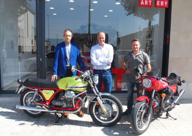 Les motos Guzzi i el Renault 4L protagonitzaran els monogràfics de l'Expoclàssic de Mollerussa