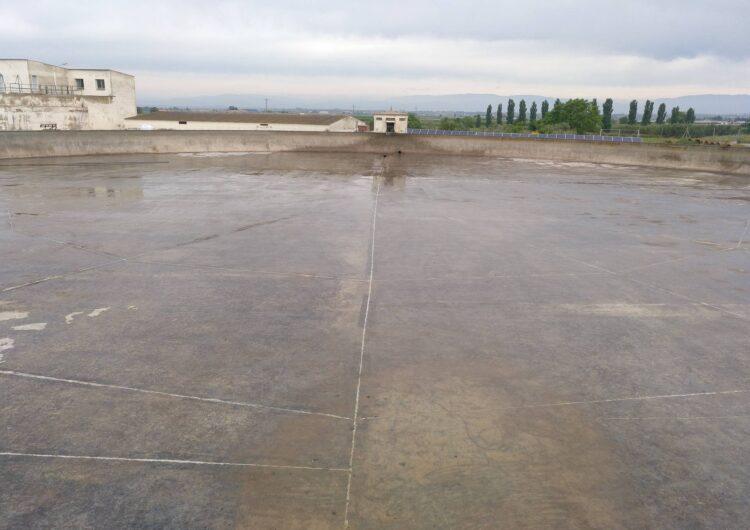 L'Ajuntament de Bellvís treu a licitació la millora de la xarxa de distribució d'aigua potable del nucli antic