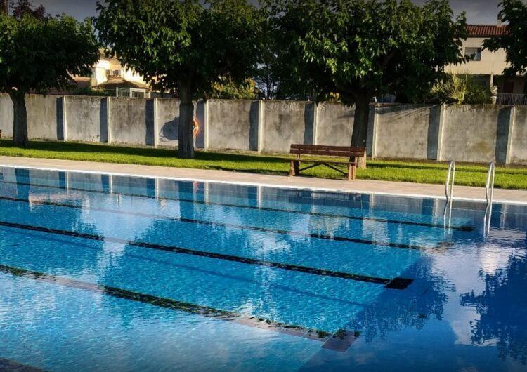 En estat crític un nen de 4 anys de Vila-sana que gairebé s'ofega a la piscina del Palau d'Anglesola