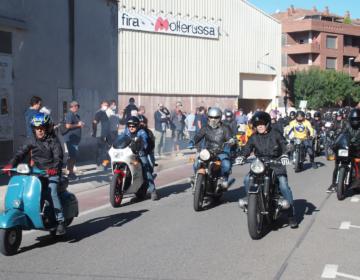 L'Expoclàssic de Mollerussa tanca amb 8.000 visitants, el doble del previst