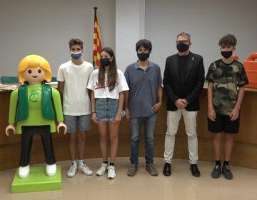 Esperen 2.000 visitants a la 2a Fira de Clicks del Pla d'Urgell