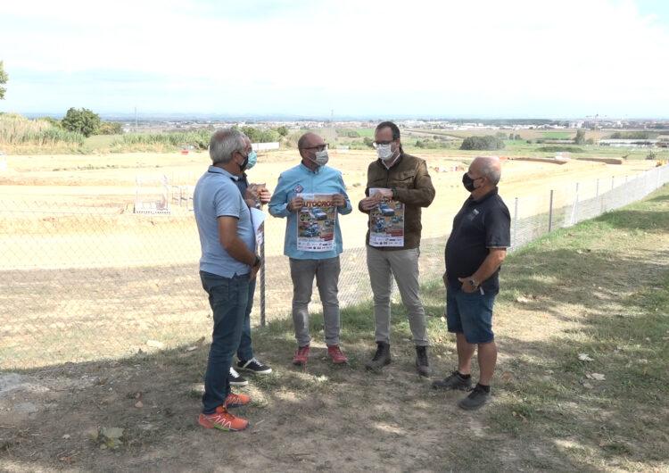 El Campionat d'Espanya d'Autocròs es decideix aquest cap de setmana a Mollerussa