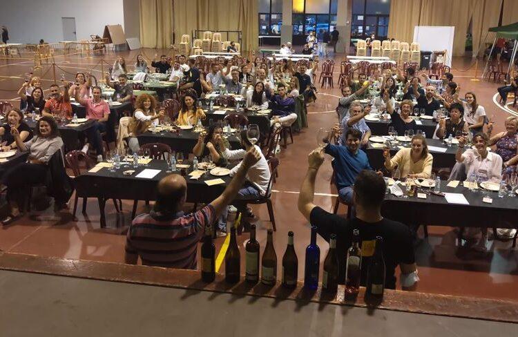 La Mostra de Formatges del Palau d'Anglesola atreu un miler de visitants