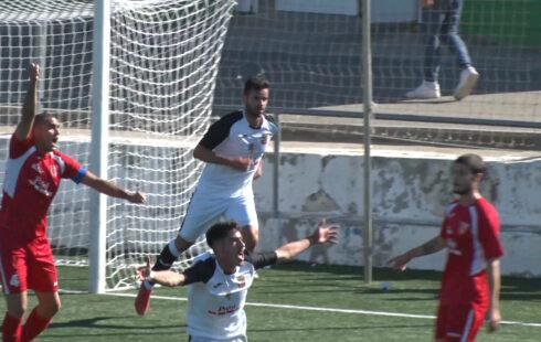 Derrota del Mollerussa a Borges (2-0)