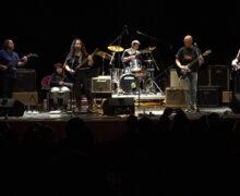 La música del Pla d'Urgell es reivindica davant de més de 300 espectadors